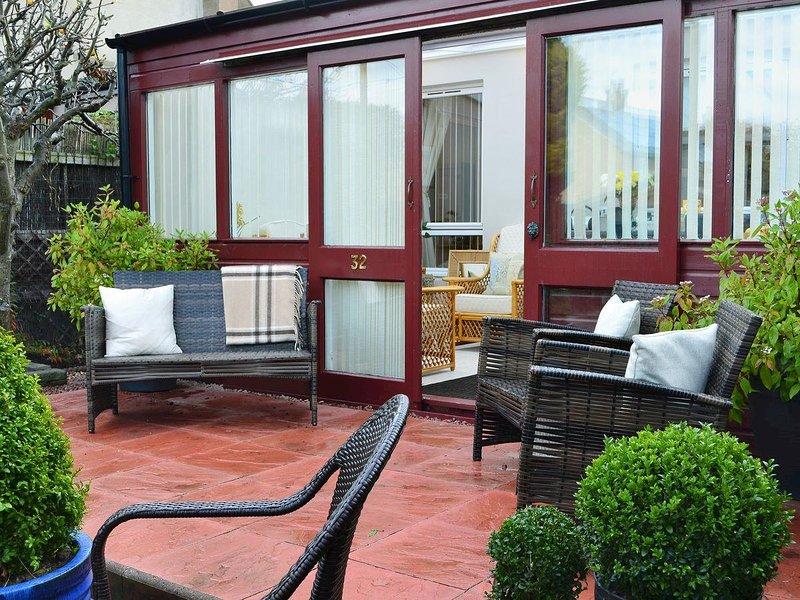 Rose Cottage, alquiler de vacaciones en Cornhill on Tweed
