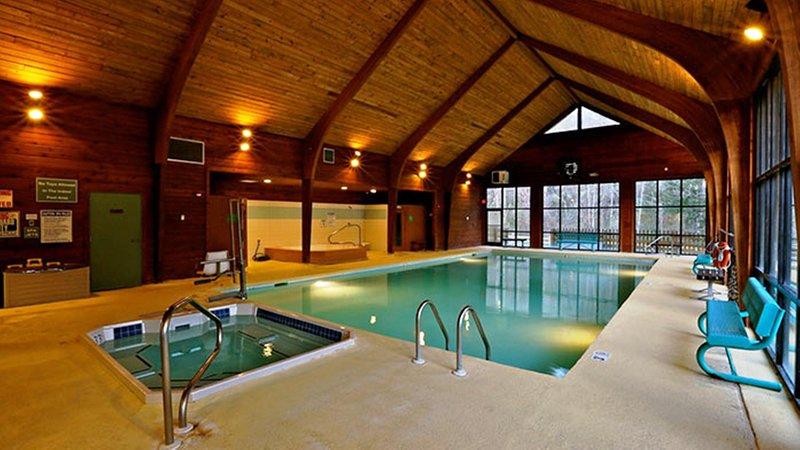 Deluxe Suite Near Sapphire Valley Ski Area w/ Resort Indoor Pool, WiFi & More, Ferienwohnung in Sapphire
