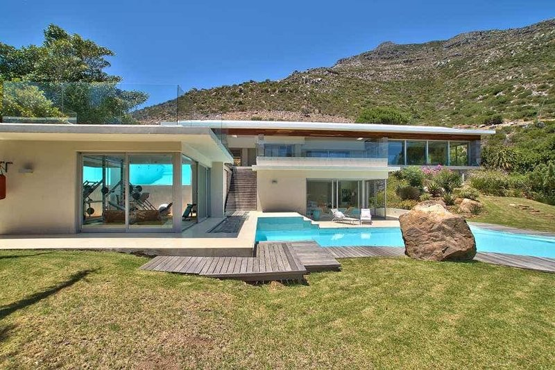 Flightdeck, holiday rental in Hout Bay