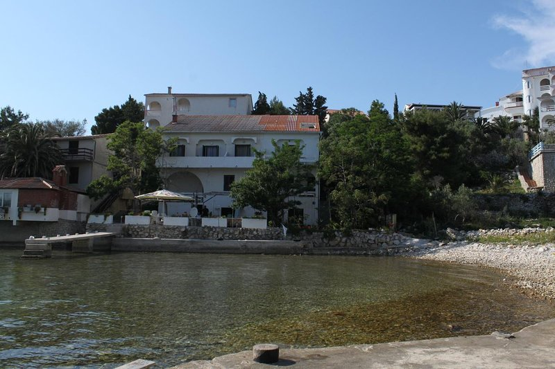 Stanisce Apartment Sleeps 6 with Air Con - 5459036, vacation rental in Potocnica