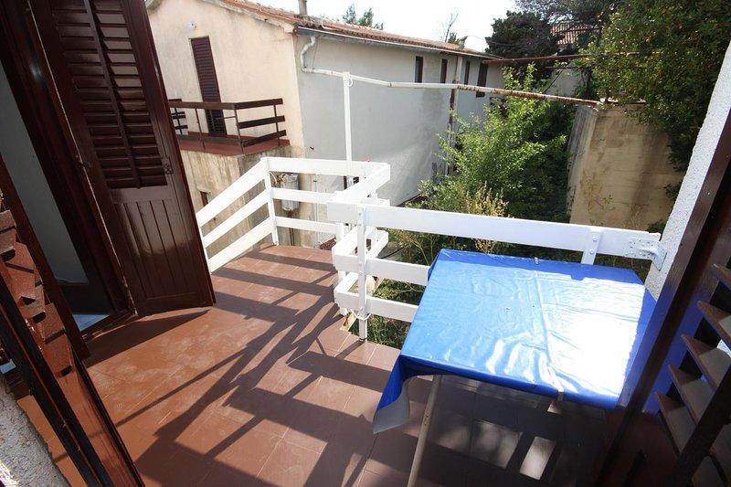 Potocnica Apartment Sleeps 4 with Air Con - 5459037, location de vacances à Potocnica