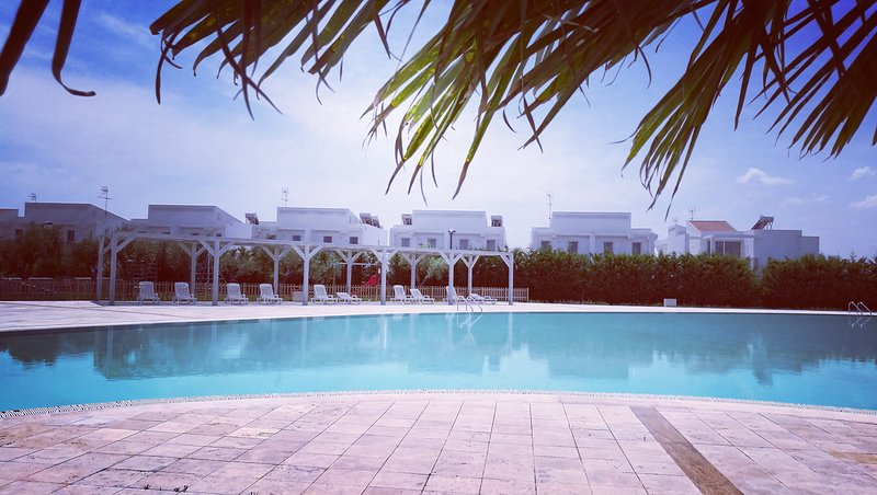 Tonio house - Metaponto (MATERA), holiday rental in Castellaneta Marina