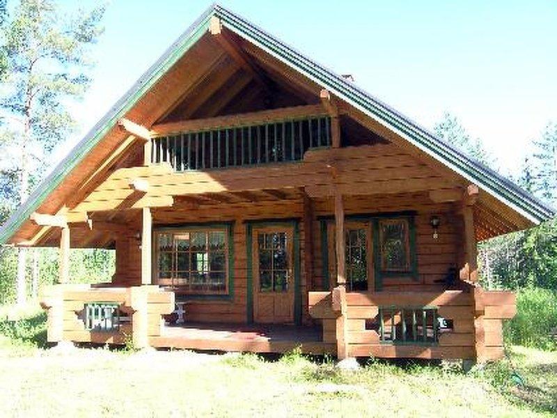 Suvikumpu, location de vacances à Sulkava