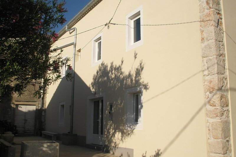 Four bedroom house Olib (K-17985), casa vacanza a Silba