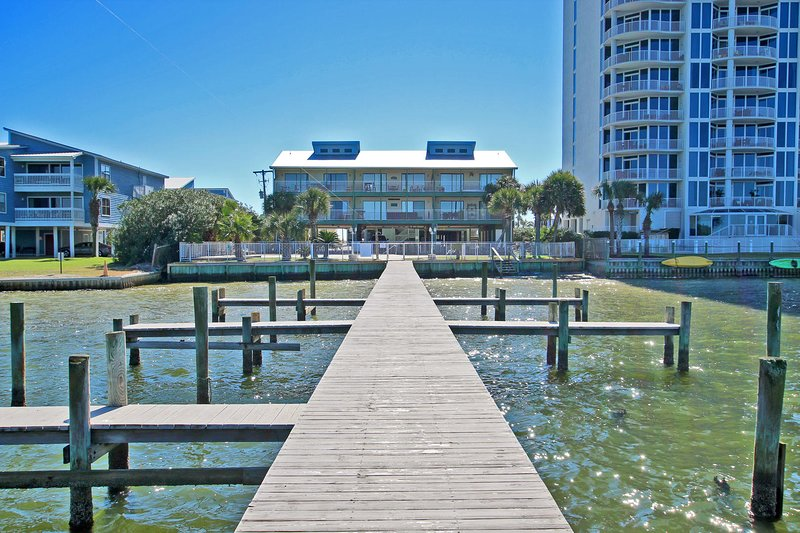 Landing 104 - Summer - Sand - Sun- Find it All this Memorial Day, vacation rental in Gasque