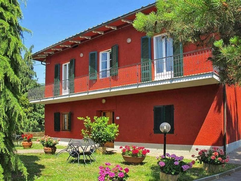 Villa Sissi, holiday rental in Maggiano