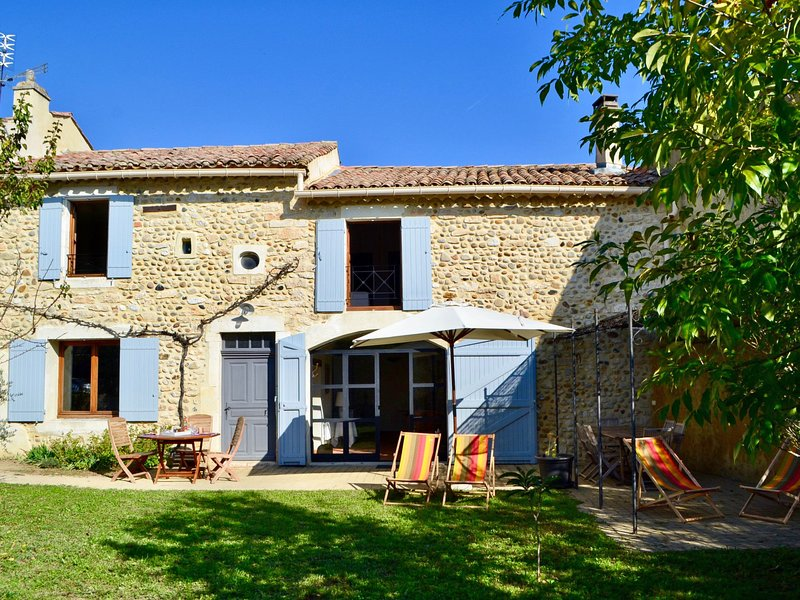 La Grèze, vacation rental in St Just d'Ardeche