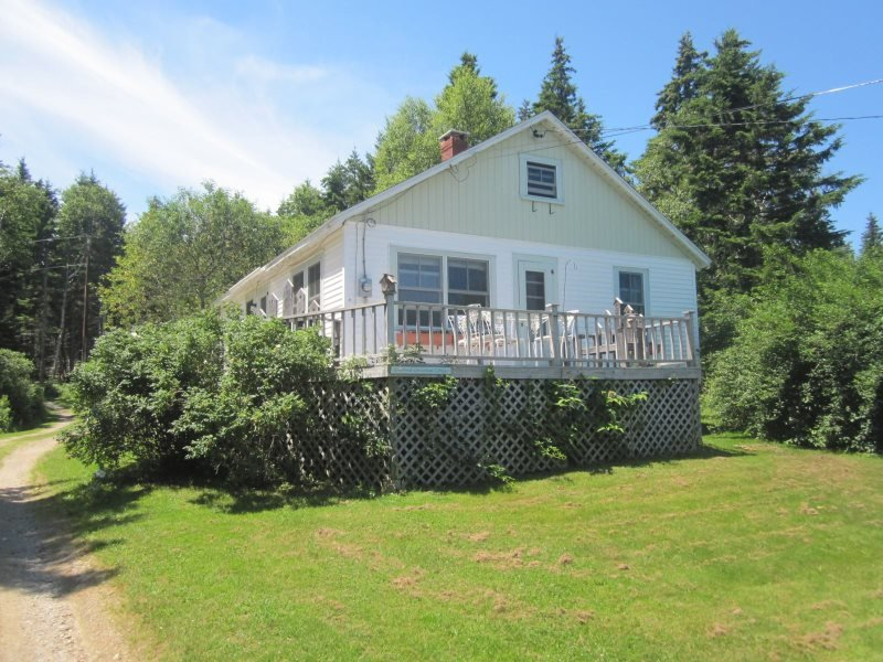 HOMESTEAD COTTAGE - Stonington, holiday rental in Stonington