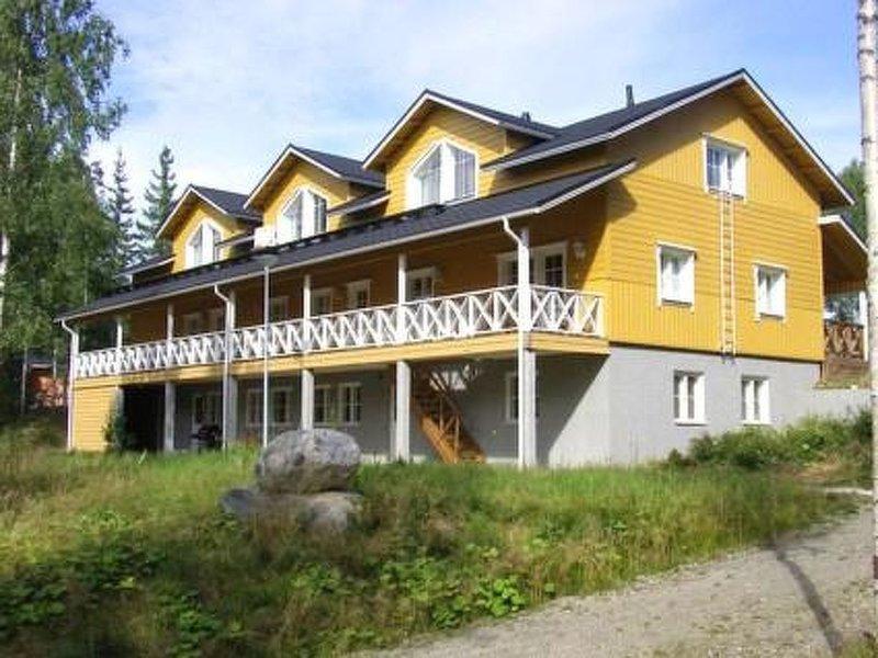 Lehtitahko, holiday rental in Nilsia