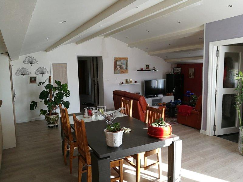 Location saisonnière, holiday rental in Marignane