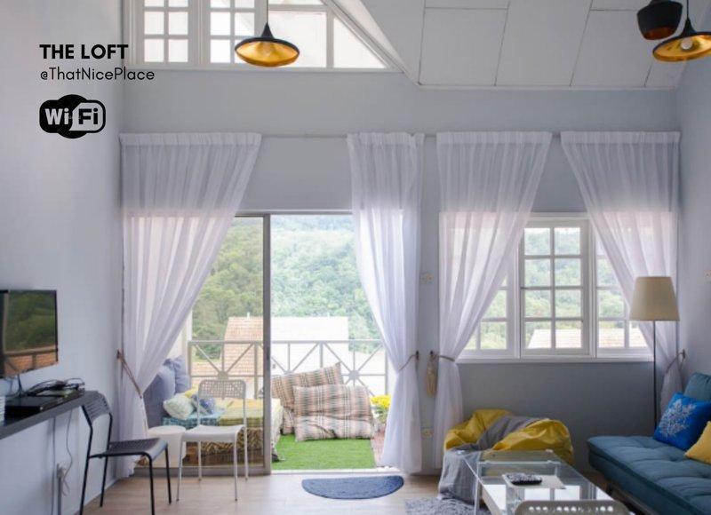 Selesa Hillhome Loft in Bentong,Janda Baik,Genting, holiday rental in Janda Baik