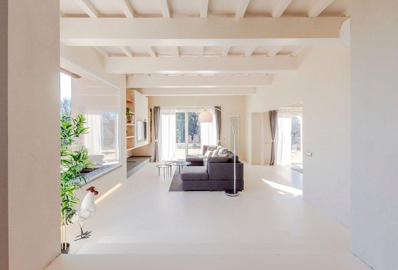 VILLA IVORY - avec piscine privée - Wifi - Toscane - Lucques