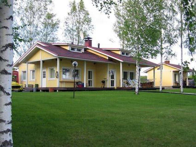 Kylpylänranta, holiday rental in Jamijarvi