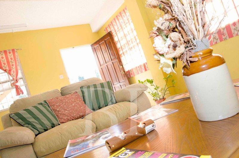 Aanola Villas A3 Quietude Domicile, holiday rental in La Clery