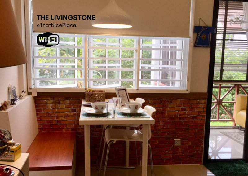 The Livingstone, Bukit Tinggi,  Bentong, Genting, holiday rental in Janda Baik