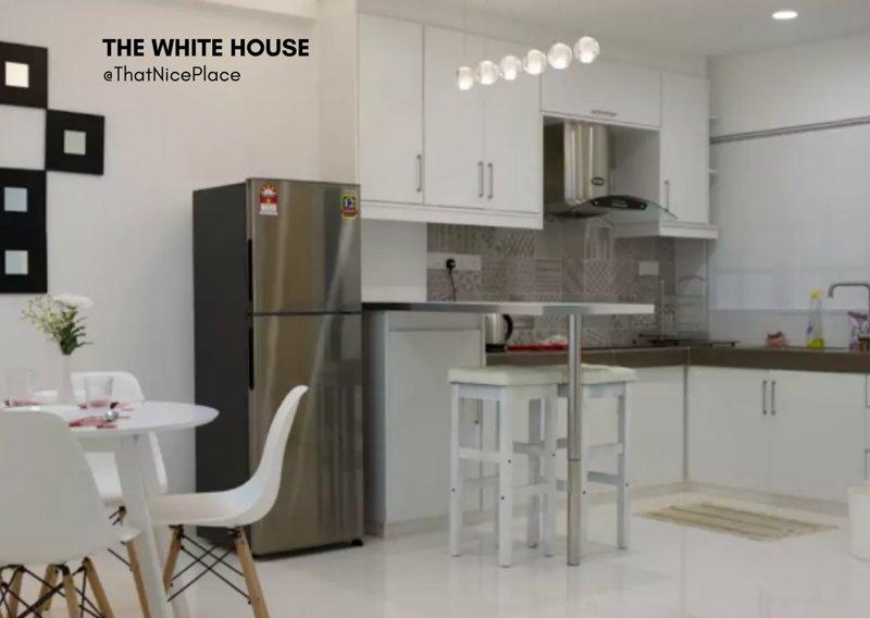 The White House, Bukit Tinggi, Janda Baik, Genting, holiday rental in Genting Highlands