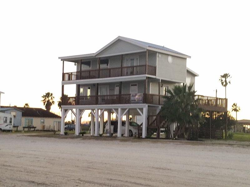 Sunrise On Mag, location de vacances à Port Lavaca
