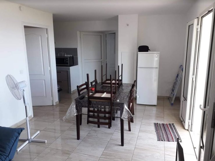 Beautiful apartment with sea view, holiday rental in Le Brule