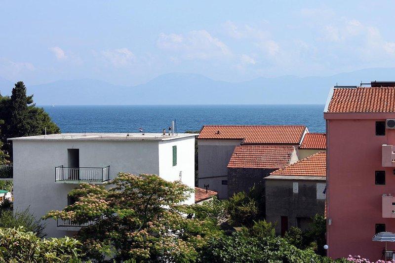 Donja Vala Apartment Sleeps 4 with Air Con - 5466466, location de vacances à Drvenik