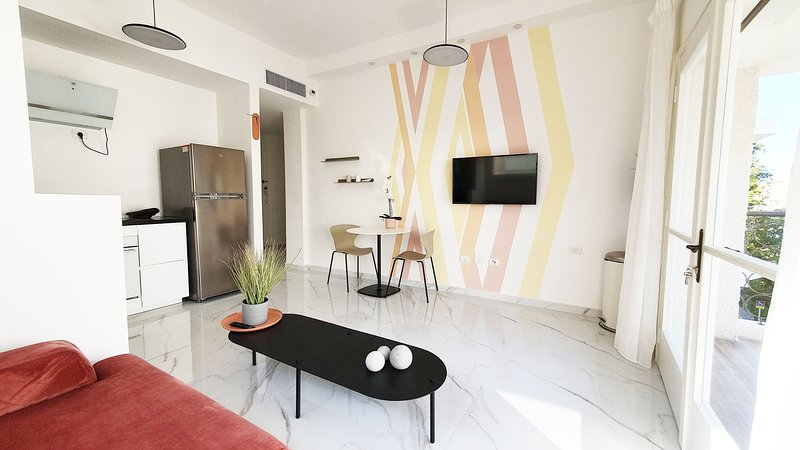 Apartment Terracotta | 2BR | Tel Aviv | Center | Yossef Eliyahu St | #TL60, vacation rental in Giv'atayim