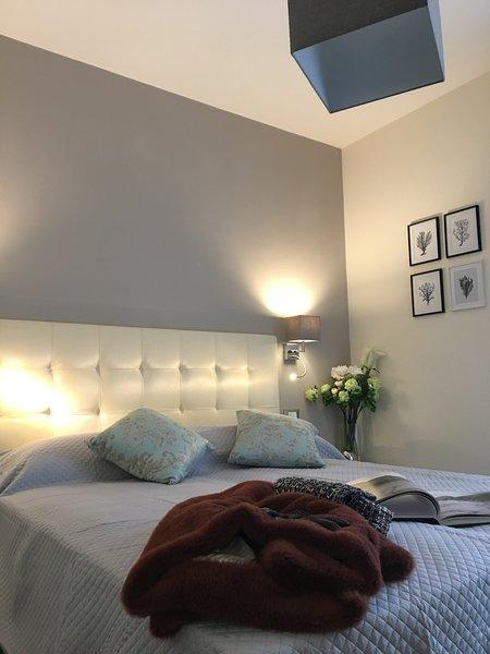 Nice apartment with garden & Wifi, aluguéis de temporada em Montignoso