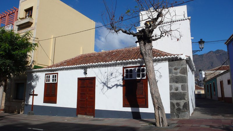 La Placeta, en Los Llanos de Aridane, vacation rental in Barros