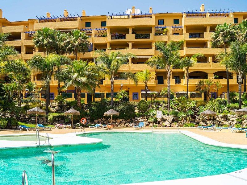 Los Almendros, vacation rental in San Pedro de Alcantara