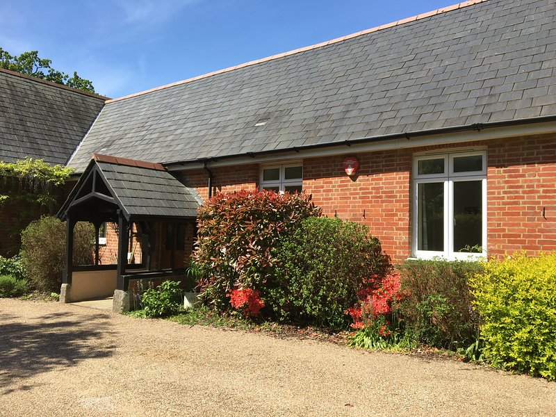 The Old School House, holiday rental in Wellow