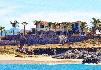 Cocina Pacifica, vacation rental in El Pescadero