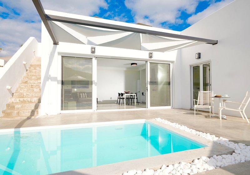 Villa Cosima, holiday rental in Mononaftis