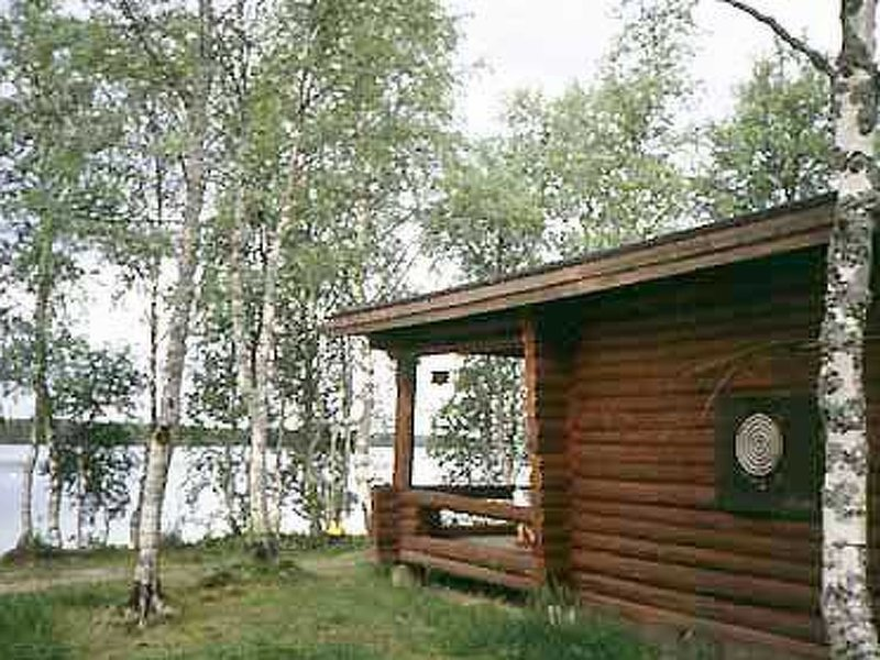Saapungin lomat / aamunkajo, aluguéis de temporada em Kuusamo