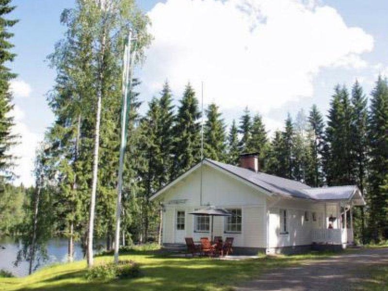 Salmenranta, holiday rental in Kojanlahti