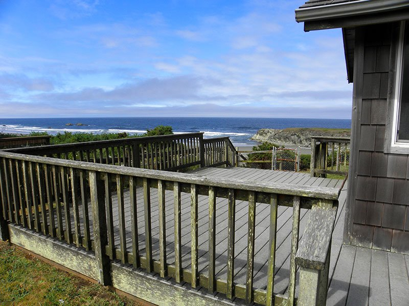 The Beachcomber, holiday rental in Bandon