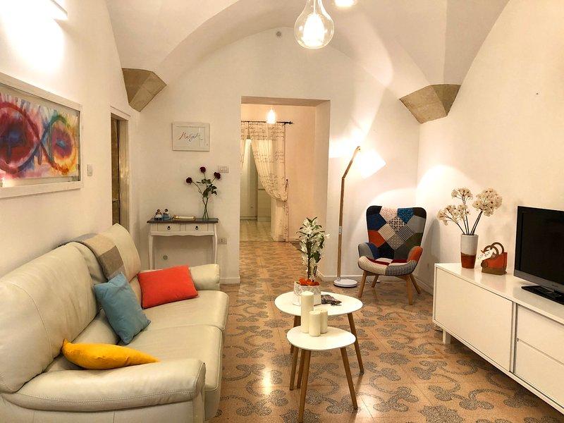 MaGiA, aluguéis de temporada em Lecce