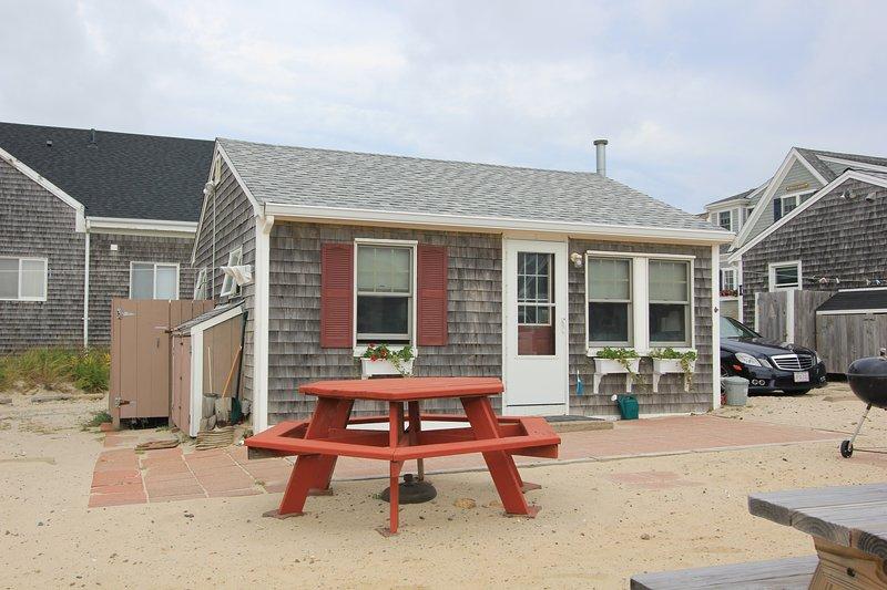 Beachland H, aluguéis de temporada em East Sandwich