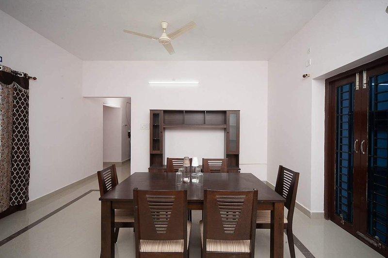 Kiruba Castle Hotel, holiday rental in Chennai District