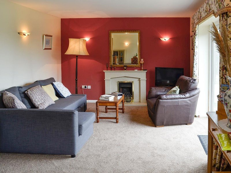Whitegate View, holiday rental in Chardstock
