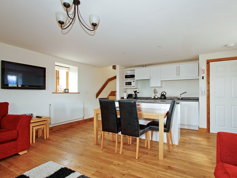 Mill House, vacation rental in North Somercotes