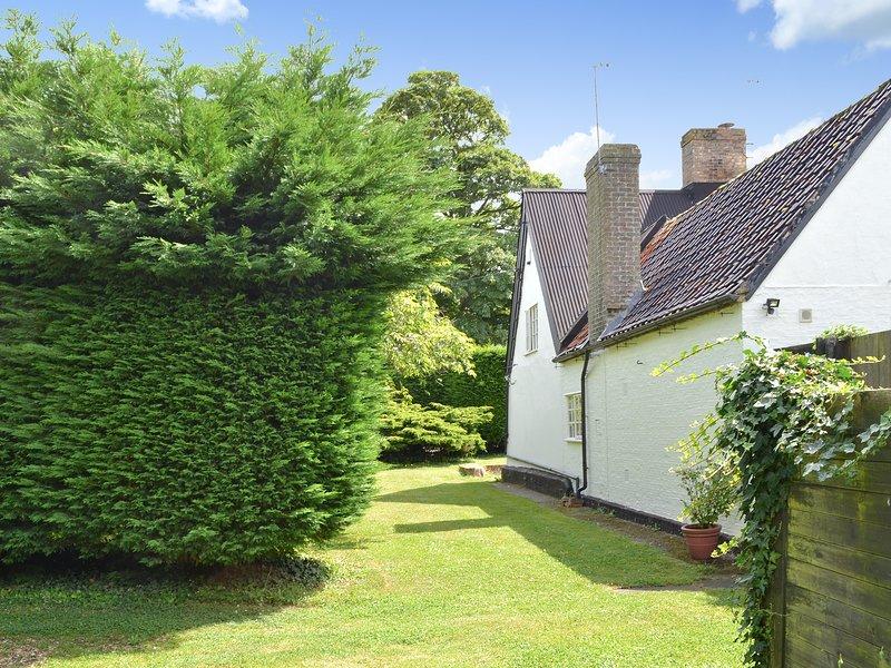 Breeds Farm Cottage, holiday rental in Isleham
