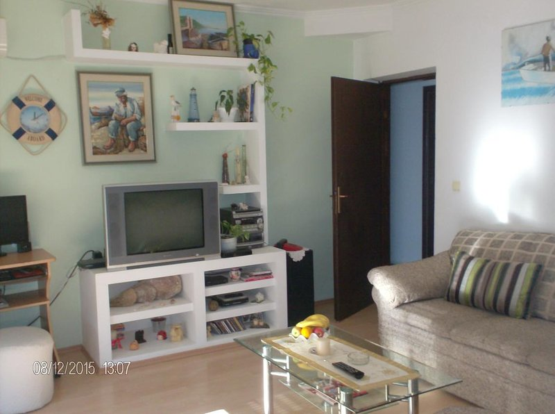 Tice Apartment Sleeps 9 with Air Con - 5470469, location de vacances à Celina
