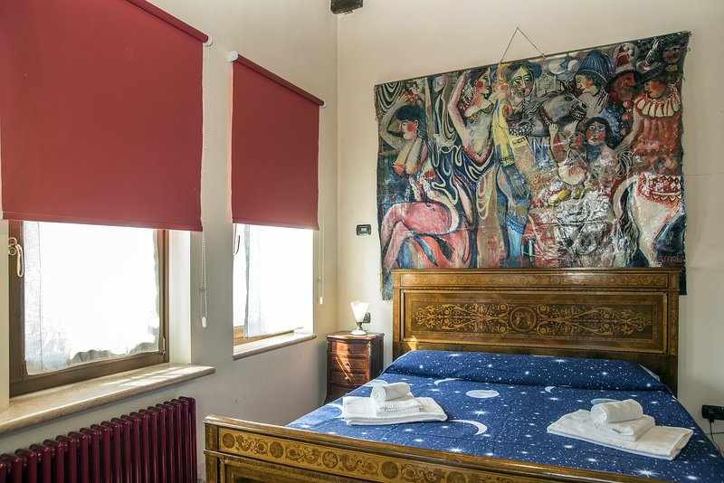 Torretta, holiday rental in San Pancrazio