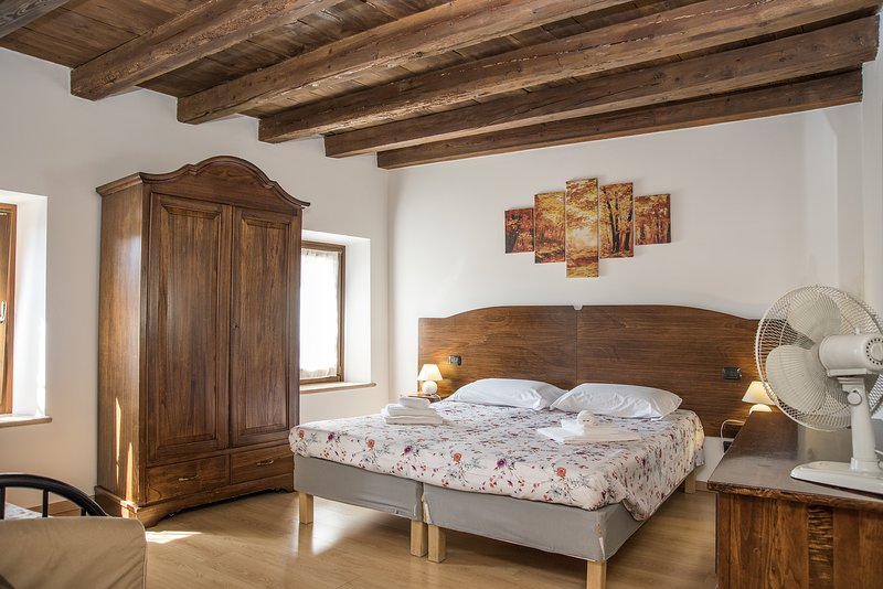 Marcemigo, holiday rental in San Pancrazio