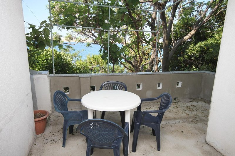 Caska Apartment Sleeps 4 - 5466136, location de vacances à Vidalici