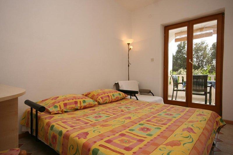 Mandre Apartment Sleeps 2 with Air Con - 5466137, alquiler de vacaciones en Mandre