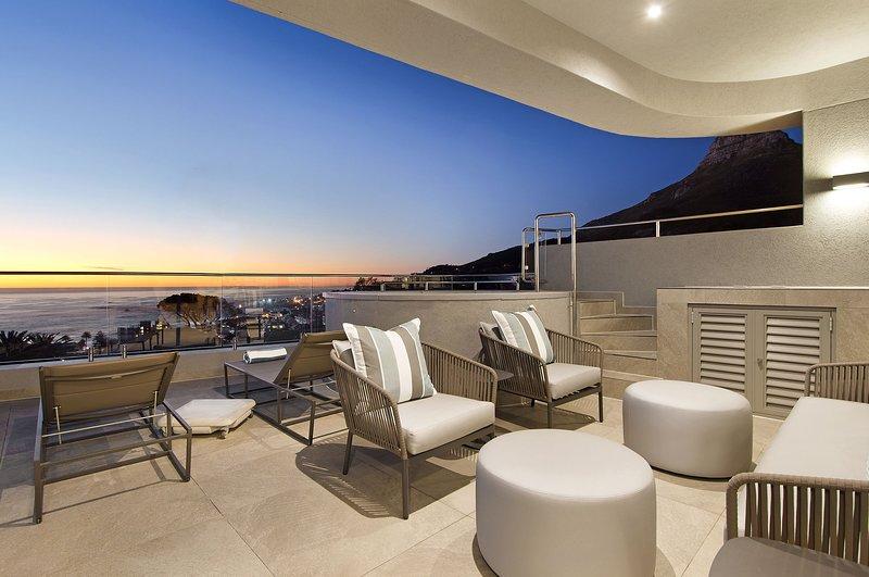 Villa MonteMare, holiday rental in Camps Bay