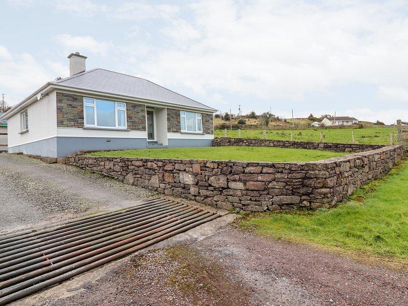 Coolnaharragill Lower, Glenbeigh, County Kerry, location de vacances à Glenbeigh