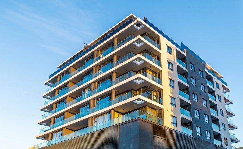 Latitude Aparthotel, aluguéis de temporada em Sea Point