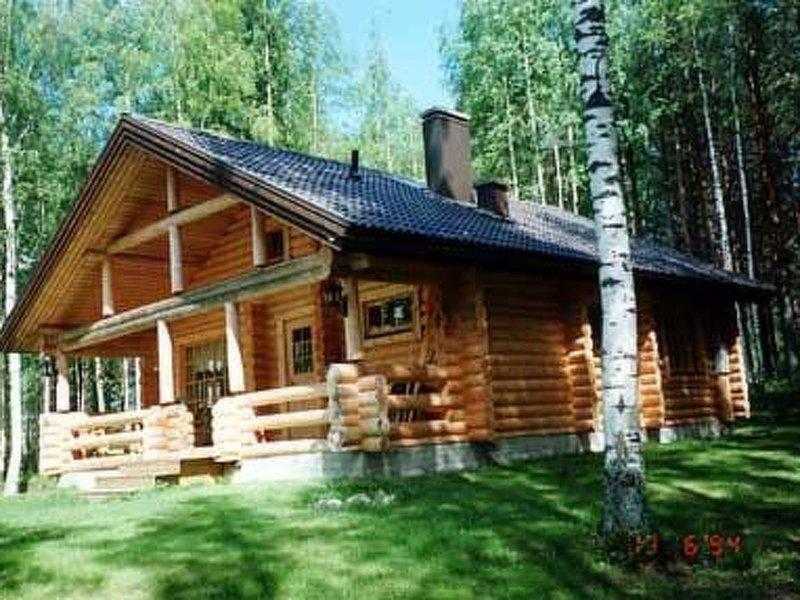 5816, casa vacanza a Central Finland