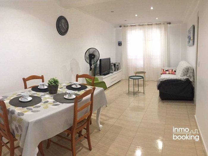 InmoBooking Roser Apartments, céntrico y reformado – semesterbostad i Reus