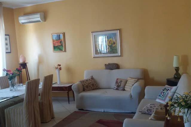 ACCOGLIENTE BILOCALE VICINO AL MARE, holiday rental in Sinnai